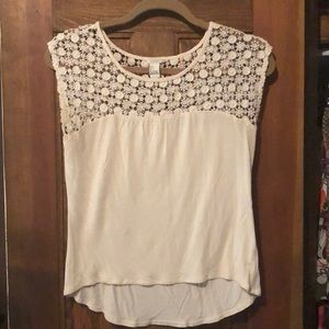 Forever 21 Top!